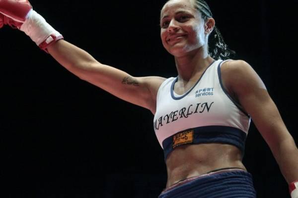 Mayerlin Rivas