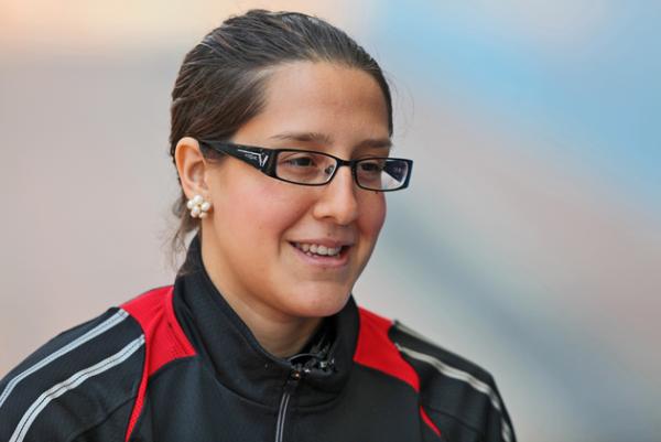 Naomi Suazo