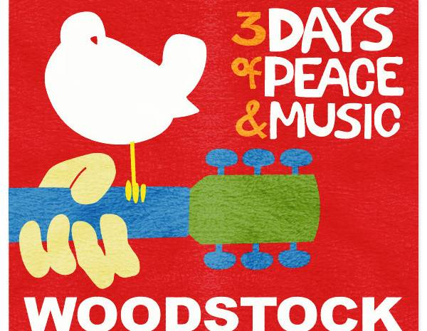 Woodstock-afiche