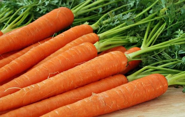 Zanahoria-