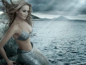 mito de las Sirenas