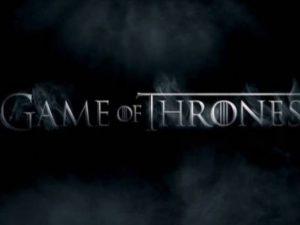 nueva temporada de Game of Thrones