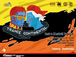 trance continental