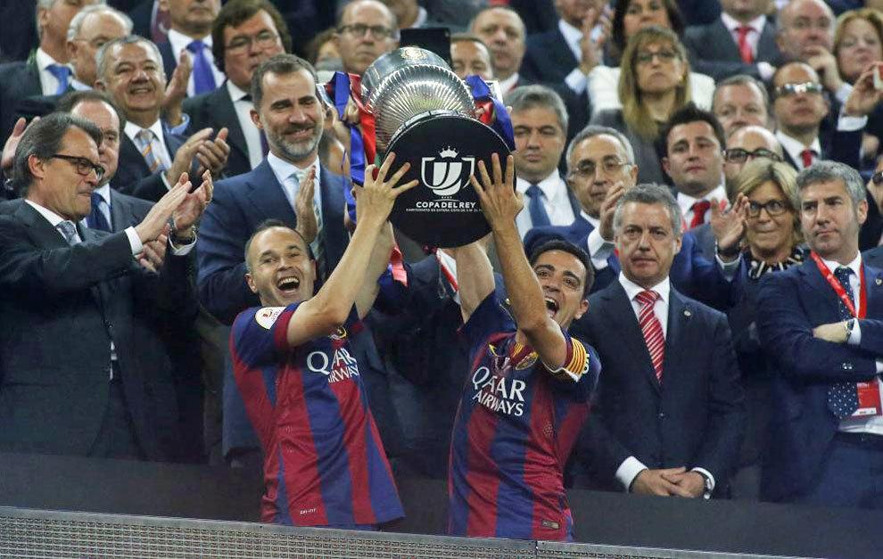 Barcelona-campeón-de-la-Copa-del-Rey