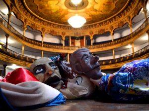 Foto: Festival de Teatro de Caracas.