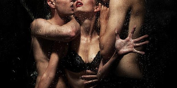 Fantasías-sexuales-trío-