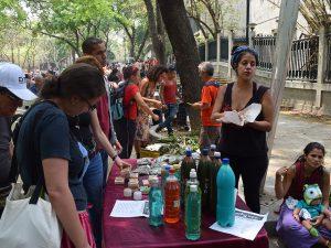 Feria conuquera Caobos (1)