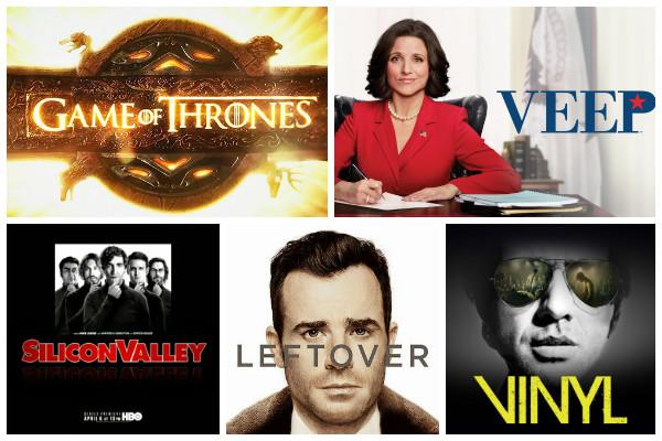 Renovaron o cancelaron tu serie favorita HBO