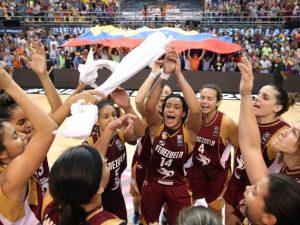 Vinotinto-femenina-de-baloncesto