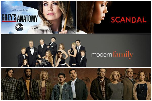 Renovaron o cancelaron tu serie favorita ABC