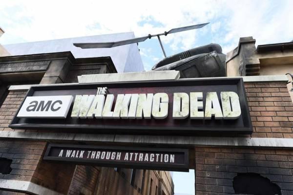 Parque-temático-de-The-Walking-Dead