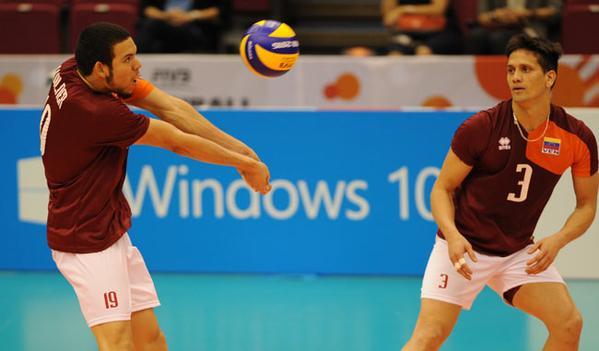 voleibol-vinotinto