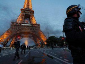 Disturbios eurocopa