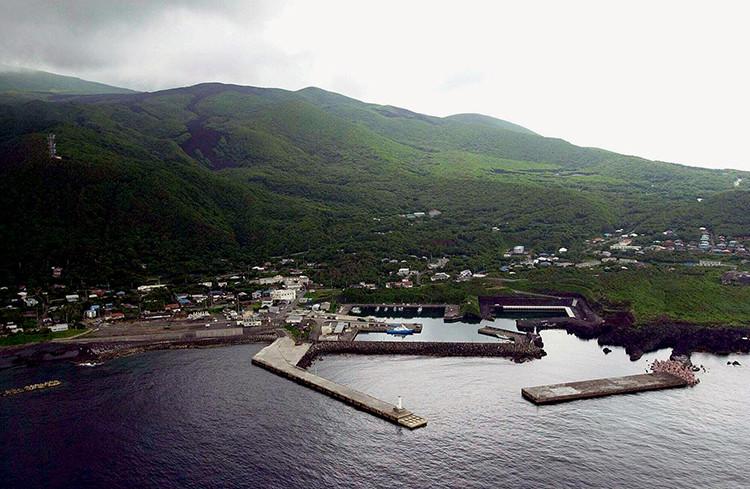 Isla-Miyakejima
