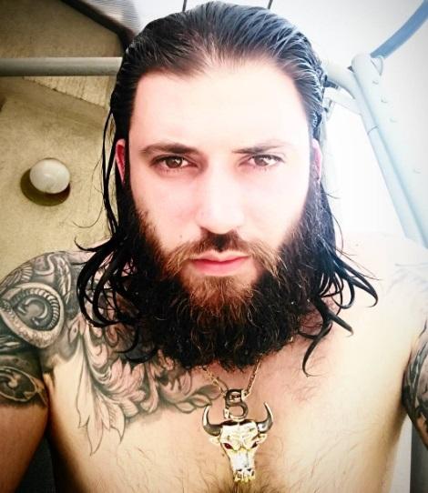 Viktor-barba