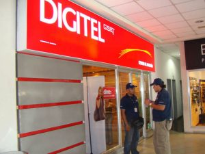 nuevas tarifas de Digitel