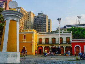 El-venezolano