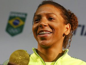 Rafaela-Silva