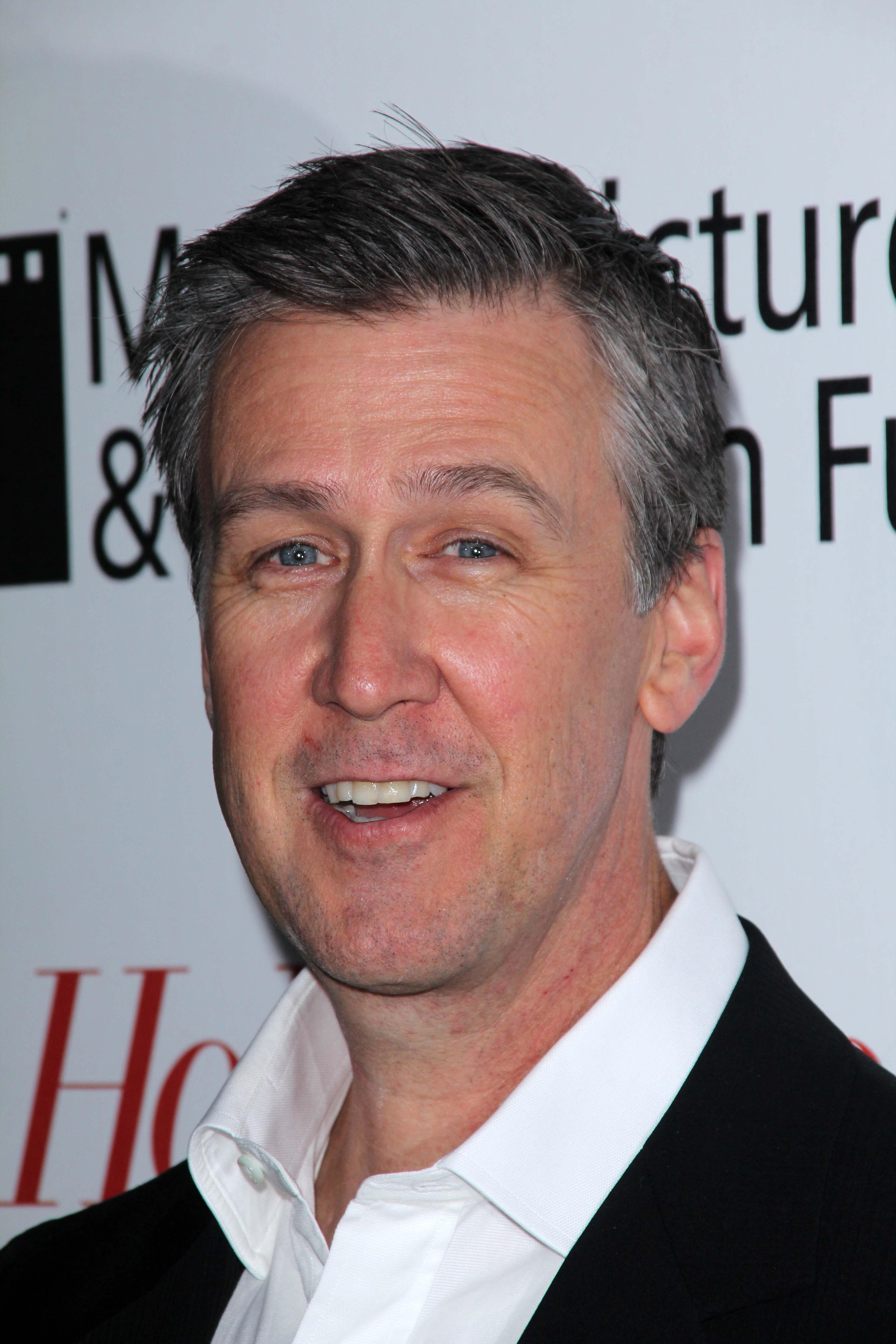 "Alan Ruck at ""Reel Stories - Real Lives,"" Milk Studios, Hollywood, CA 11-05-11 David Edwards/DailyCeleb.com 818-249-4998"