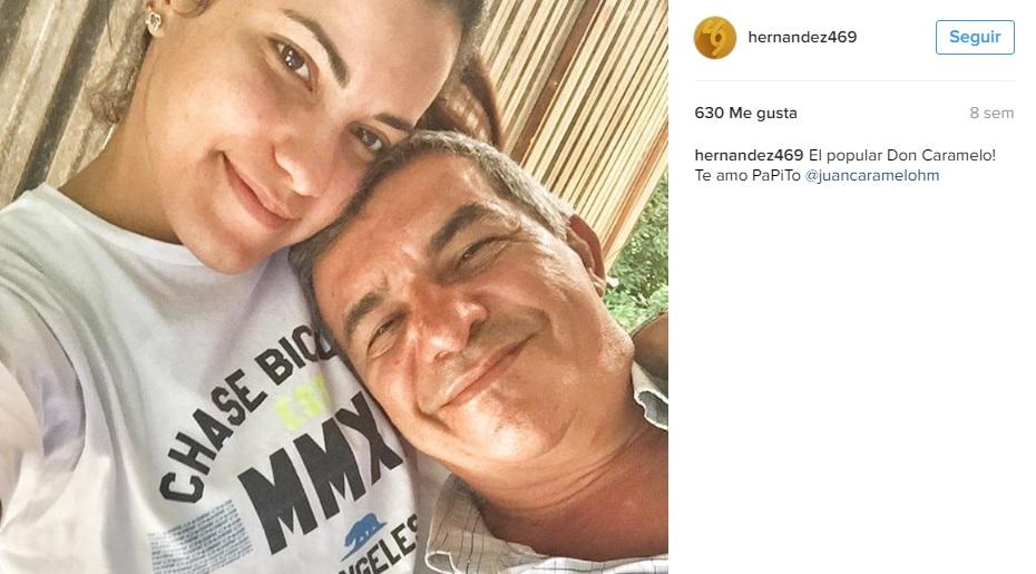 Instagram de hernandez469