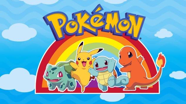 juguetes sexuales inspirados en Pokémon