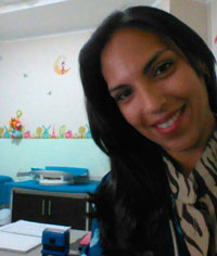 Morella Martínez
