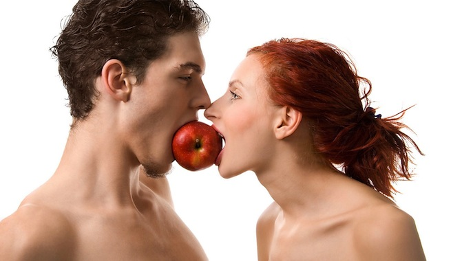 Veggiesexuals o Veganos Sexuales