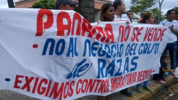 panamenos