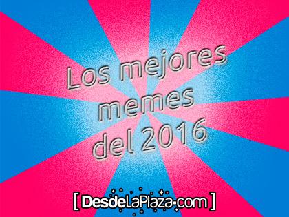 memes del 2016