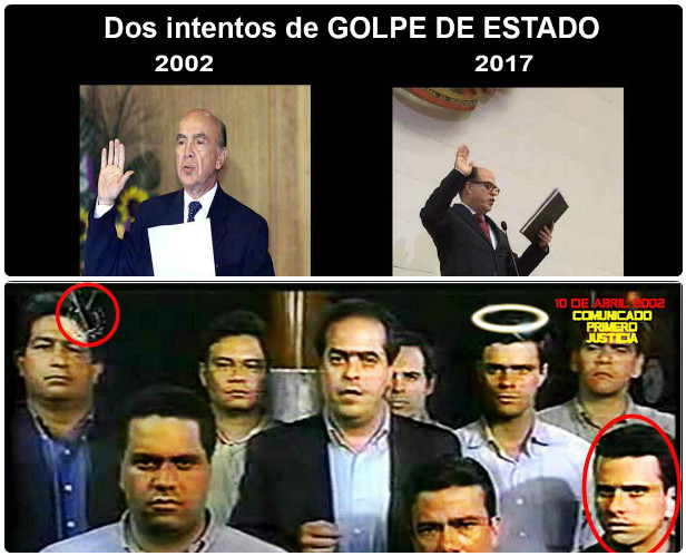 Borges-golpe