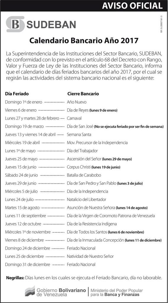 calendario-bancario-2017