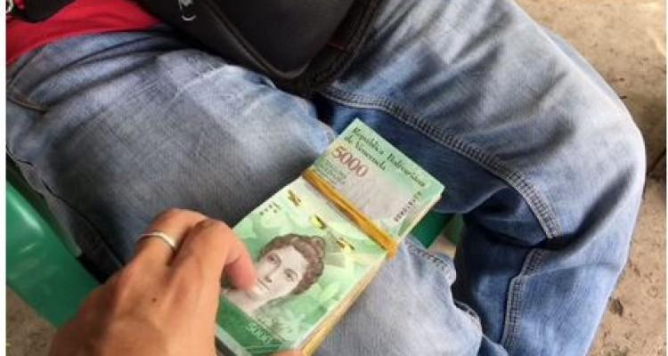 nuevos billetes