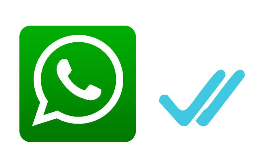 whatsapp enviado