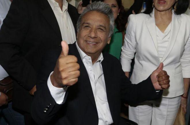 Lenín-Moreno