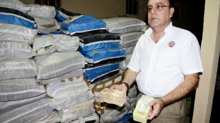 billetes-venezolanos-en-paraguay