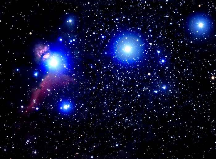 nuevas estrellas