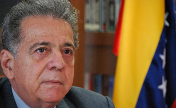 Isaías Rodriguez