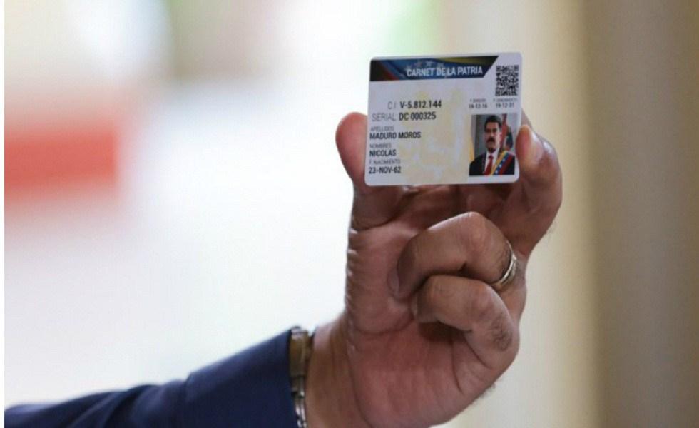 Maduro - carnetdelapatria