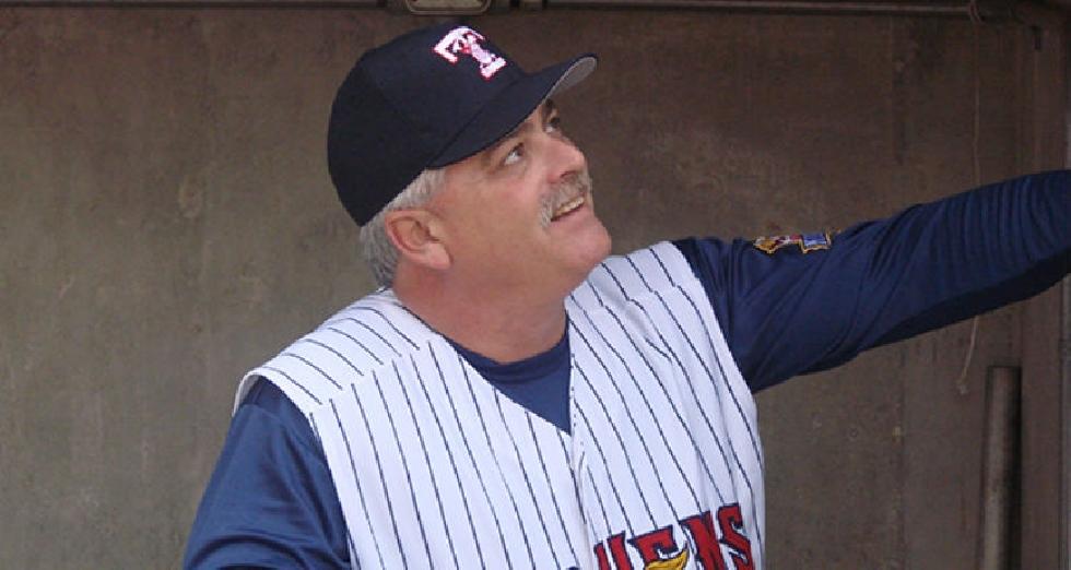 Mike Rojas