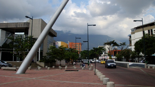 Plaza Alfredo Sadel