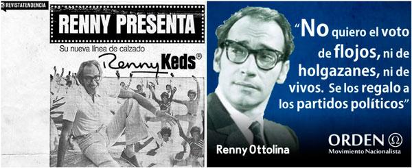 Renny-locutor