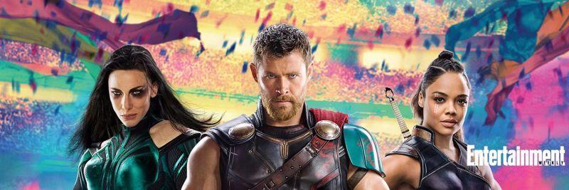 imágenes de Thor