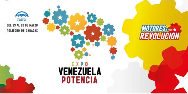 expo venezuela_potencia 2017