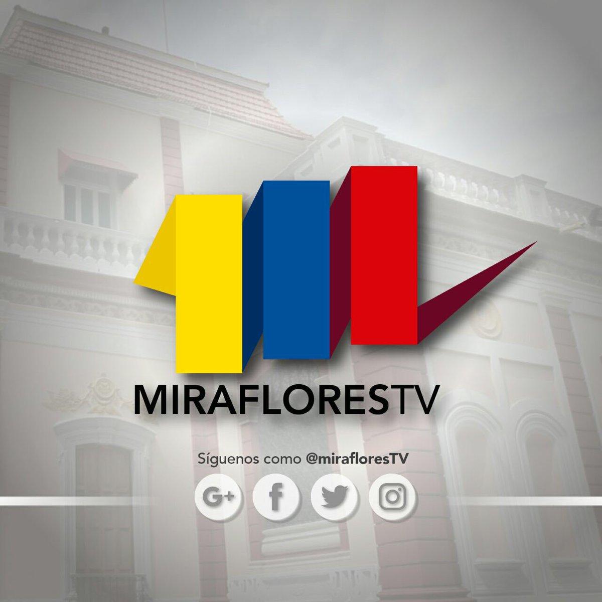 miraflores tv