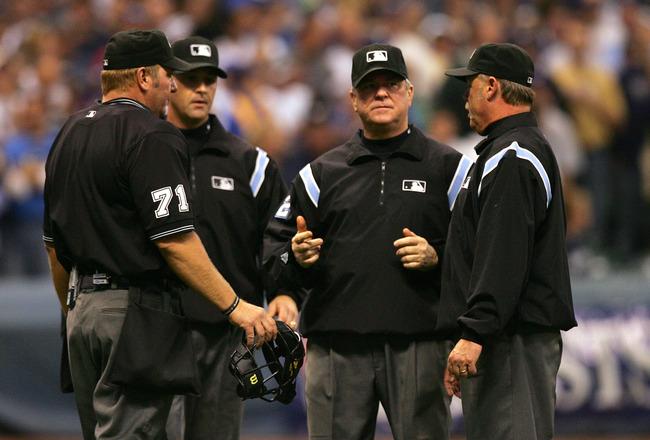 siete reglas del béisbol