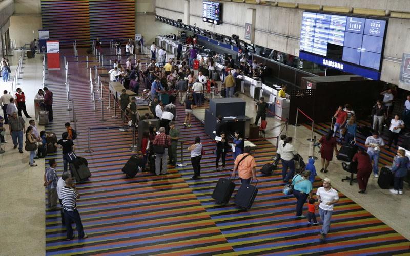 tarifa aeroportuaria