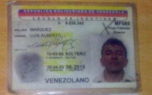 Luis Alberto Márquez