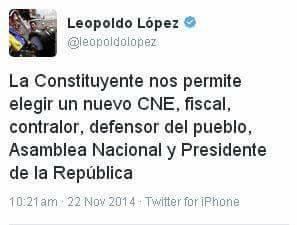 Leopoldo L