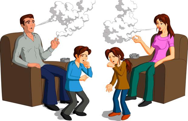 humo-niños