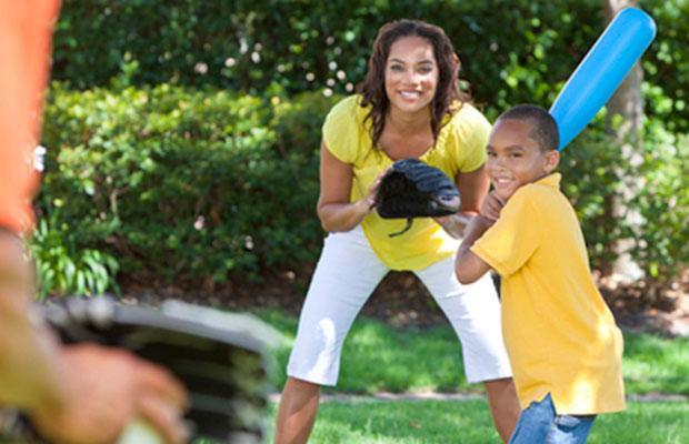 juego-niños-padres